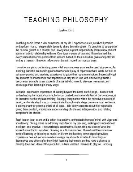 Justin Bird - Teaching Philosophy2_Page_1
